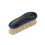 Oster Equine Care Series Finishing Brush, Soft Bristle, Natural Hog Hair