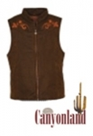 Outback - Ladies Canyonland Granada Vest
