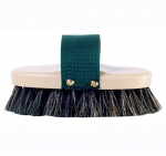 Oval Horse Hair Brush