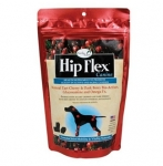 Overby Farm Hip Flex Chewable Dog Supplement