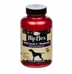 Overby Farm Hip Flex Level 2 Dog Supplement