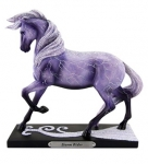 Painted Ponies Storm Rider Horse Figurine