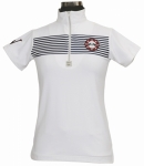 PATRIOT POLO SHIRT CHILD S/S