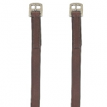 "Perri's Leather Premium 3/4"" Leadline Stirrup Leathers"