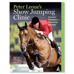 Peter Leone's Show Jumping Clinic Book
