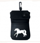 Phone or IPod Case with Horse Motiff
