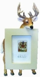 Picture Frame - Deer