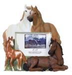 Picture Frame - Horse Folly