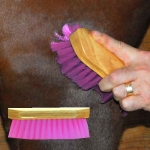 Pony Brush - Pink