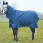 Pony Combo Medium Weight Turnout Blanket