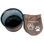 Presto Pet Bowl - Collapsible Water Dish
