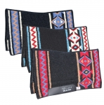 Pro Choice Comfort-Fit SMx H.D. Air Ride SANTA FE Western Saddle Pad