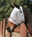 Pro Choice Equisential Fly Mask
