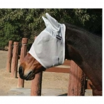 Pro Choice Equisential Fly Mask with Ears