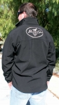 Pro Choice Exhibitor Logo Jacket