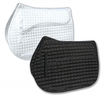 Pro Choice Hunter/Jumper All Purpose English Saddle Pad