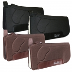 Pro Choice SMx Air Ride OrthoSport Felt or Fleece Saddle Pad