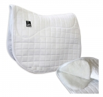 Pro Choice Steffen Peters SMx® Shearling Lined Dressage Pad