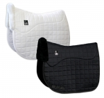 Pro Choice Steffen Peters SMx Luxury Shearling Dressage Pad