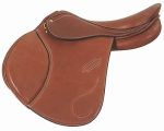PRO REVELATION JUMPING SADDLE (FOAM)