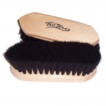 Professional Hardwood Block Horsehair Brush - Med