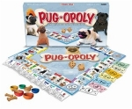 Pug-Opoly by Late for the Sky