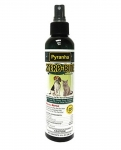 Pyranha Zero-Bite Natural Insect Repellent for Pets