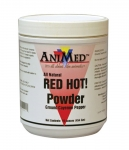 RED HOT POWDER 16OZ