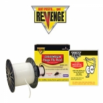 Revenge Huge Fly Reel TAPE 1312FT