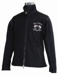 RIDING CLUB JACKET
