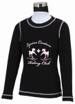 RIDING CLUB LONG SLEEVE SHIRT