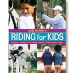 Riding for Kids Book by Judy Richter