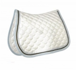 Roma All Purpose Crescent Saddle Pad