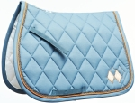 ROMA ARGYLE ALL PURPOSE SADDLE PAD