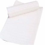 Roma Channel Quilted Leg Pads - Pack 4