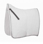 ROMA ECOLE SWALLOW TAIL COMPETITION DRESSAGE SADDLE PAD