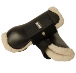 Roma Equiwool Open Front Boots
