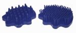 ROMA GRABBER GROOMER ROYAL BLUE 2 PACK