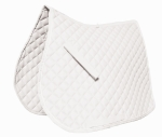 ROMA HIGH WITHER QUILTED ALL PURPOSE SADDLE PAD