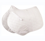 ROMA MINI QUILT SHAPED SADDLE PAD