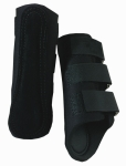 Roma Neoprene Splint Cushion Boots