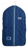 ROMA NYLON COAT BAG - Navy