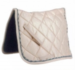 Roma Royal Dressage Saddle Pad