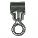 Rope Thimble Stainless Steel
