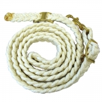 Roping Rein Hand Braided