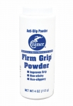 ROSIN TOPLINE FIRM GRIP POWDER 4OZ &