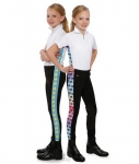 Royal Highness Equestrian Children's Riding Tights