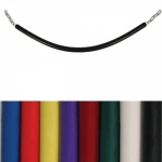 Rubber Covered Stall Guard Chain - CUSTOM COLORS