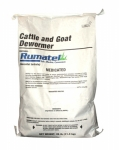 Rumatel Crumbles Cattle and Goat Dewormer
