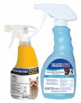 Sentrypro Small Breed Flea and Tick Spray